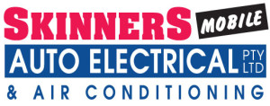 Skinners Auto Electrical Logo